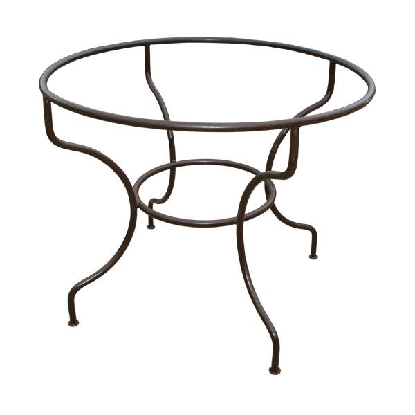 Fer forg et ferronnerie d 39 art montpellier languedoc for Fabriquer table mosaique